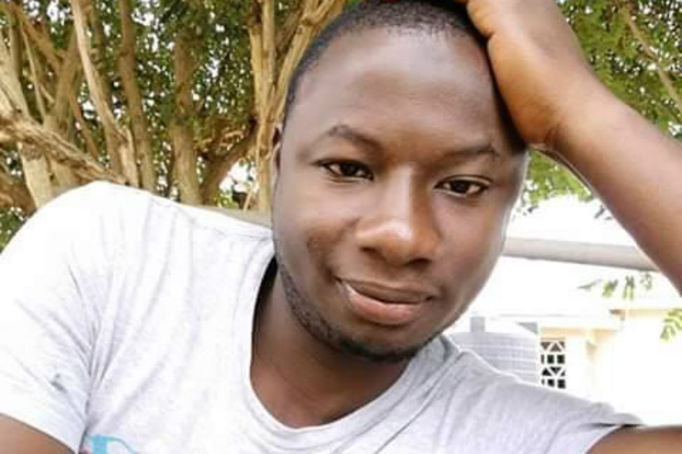 Murder in Accra: The life and death of Ahmed Hussein-Suale
