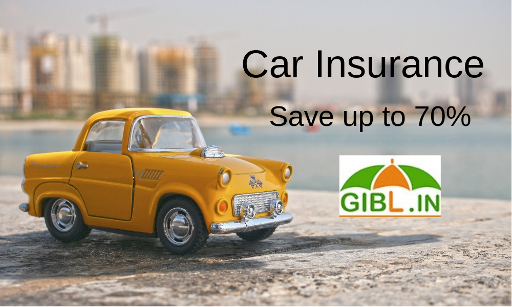 Car Insurance Renewal Online get up to 70% Discount