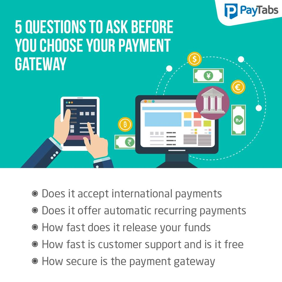 How Do Payment Gateway Services Maintain Security during Transactions?