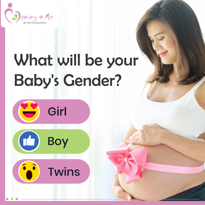 Early Baby Gender DNA Blood Test