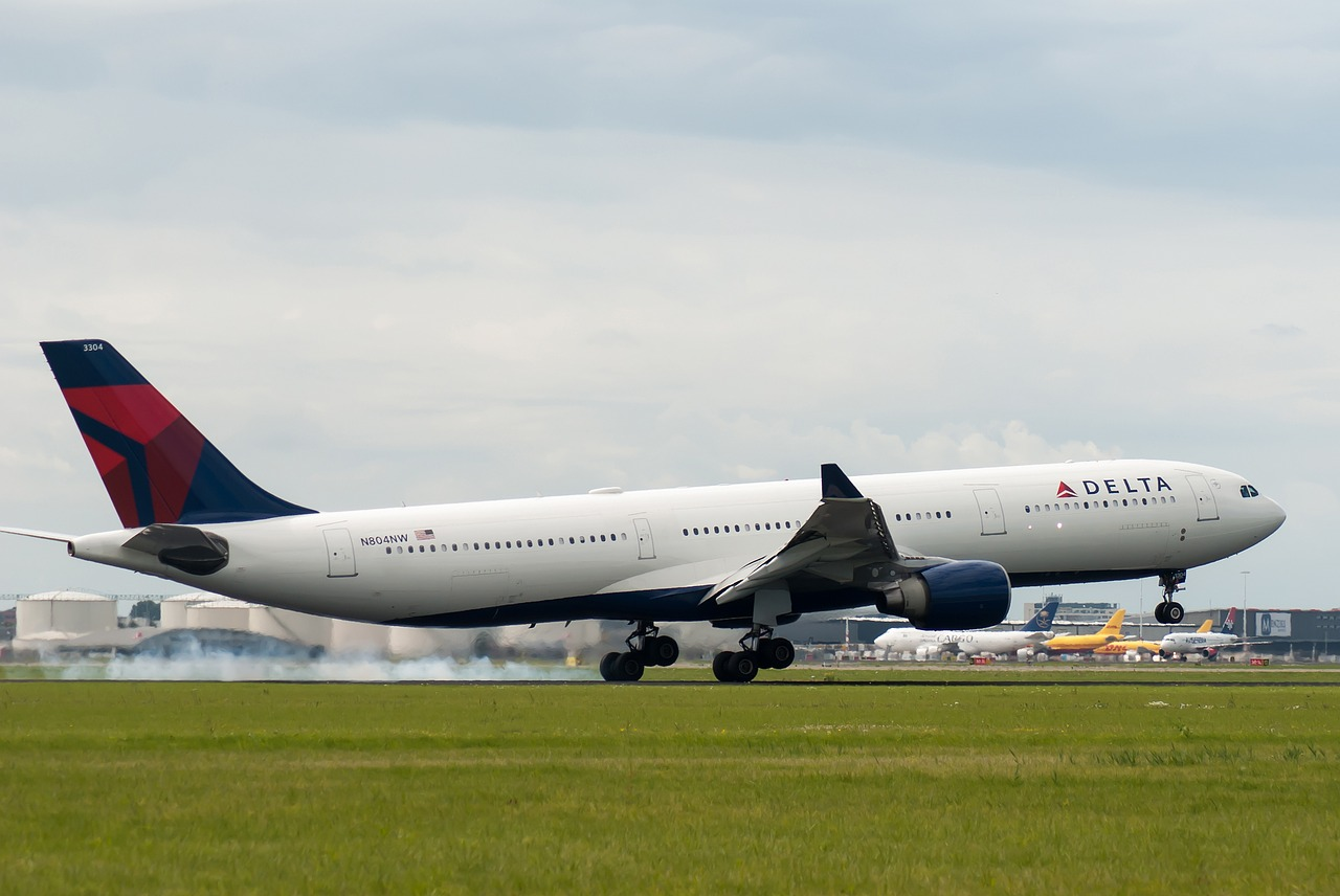 Delta, a major American Airline, has ten domestic hubs and three international hubs and operates 5400 flights every day. You can explore amazing deals from time to time and book confidently as there is no change fee or award deposit fee. Know everyth