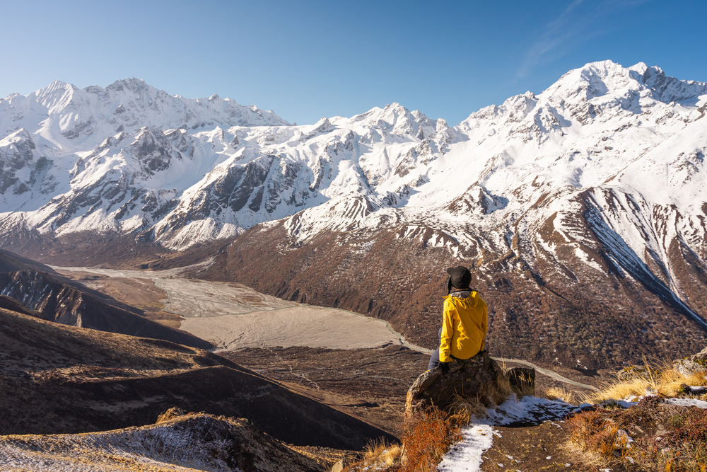 Witness the enticing beauty of Nepal Himalayas with Nepal Trekking Packages | Trekking in Nepal