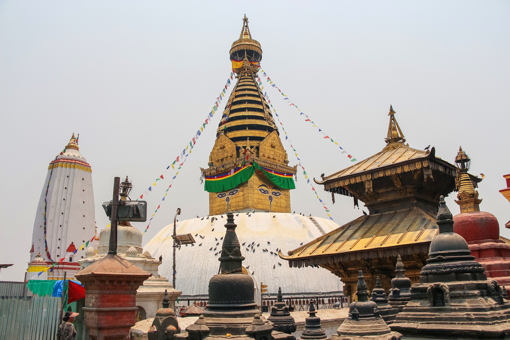Explore the Natural & Culutral Beauty of Nepal | Nepal Tour Packages | Best Tours in Nepal at Best Price